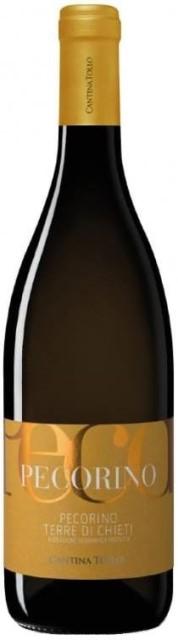 Вино Pecorino Terre di Chieti