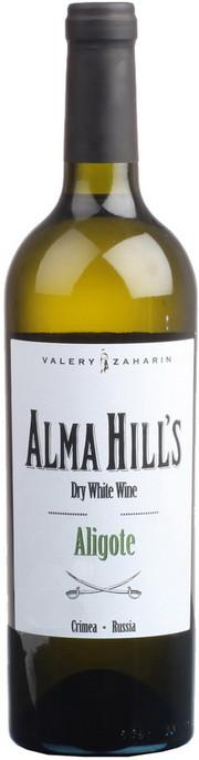 Alma Hills Aligote