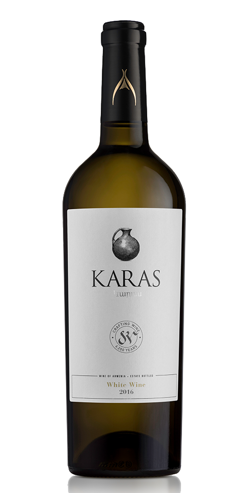 Белое вино Karas Wines