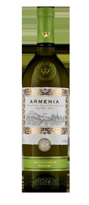 Белое вино Armenia Wine Company