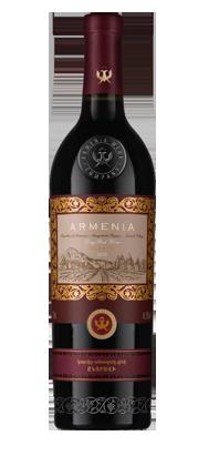 Красное вино Armenia Wine Company