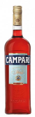 Биттер Campari