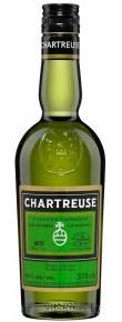 Французский ликёр Chartreuse