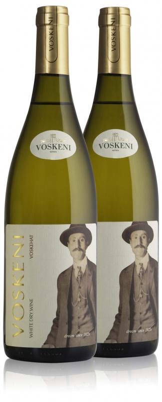 Белое вино Voskeni Wines
