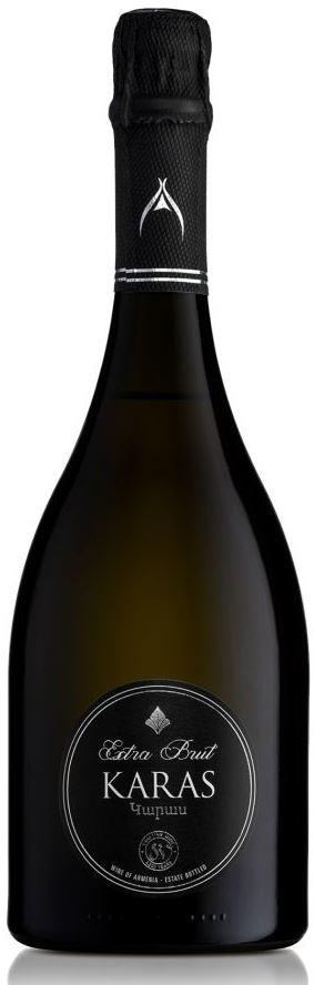 Игристое вино от Karas Wines