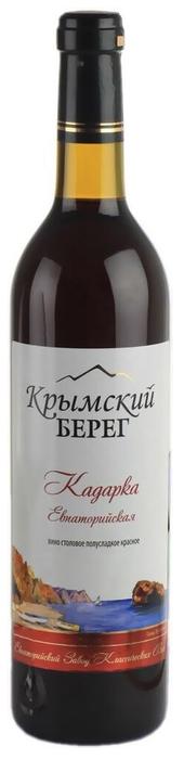 Крымская кадарка