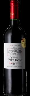 Красное Bordeaux