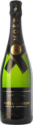 Шампанское Demi-sec Nectar Imprérial